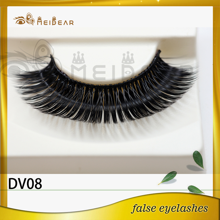 New styles hot selling new york 3D faux mink eyelashes with private label