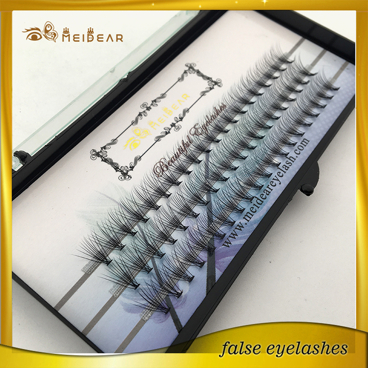 Private label hand made volume lash extension indonesia