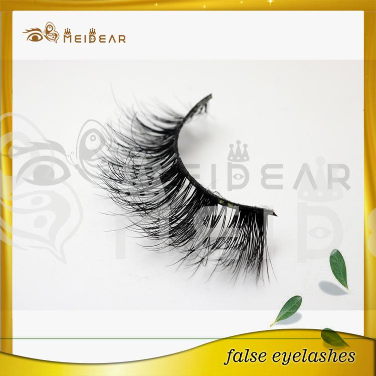 Great price custom logo korean mink eyelashes