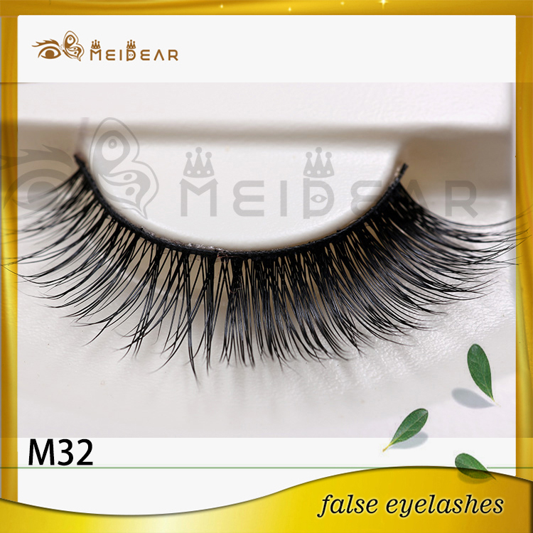 Manufacturer supply OEM service premium mink lashes