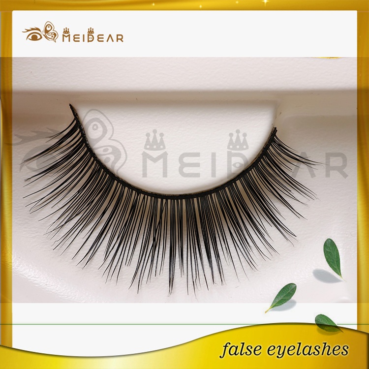 Single lashes false eyelashes China