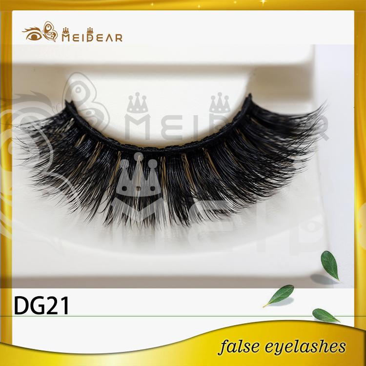 Top quality cheap price 3D faux mink eyelashes