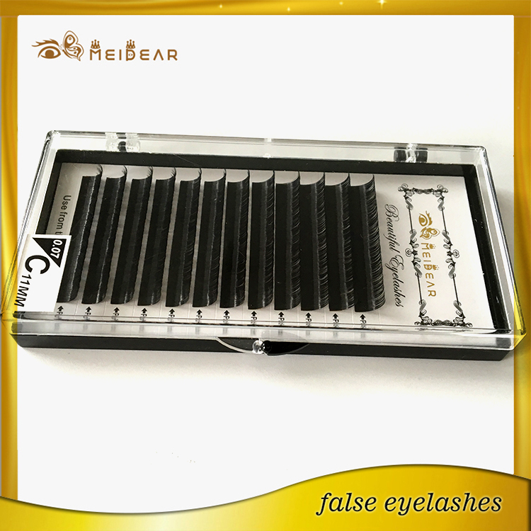 Wholesale best eyelash extensions nyc with custom packaging,China ...