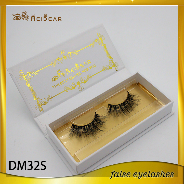 Customized blink lashes mink lashes china supplier