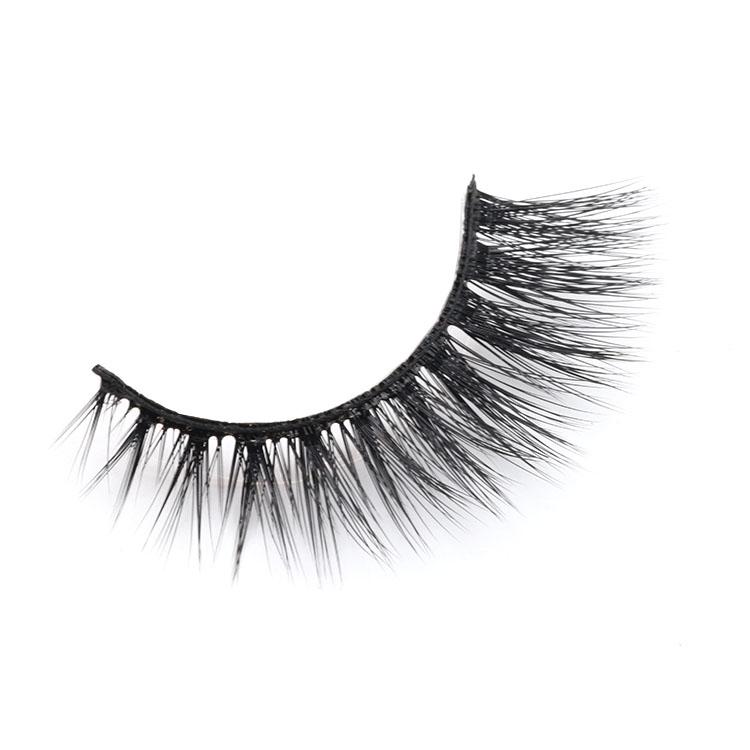 Eyelash vendors wholesale own brand false eye lashes with