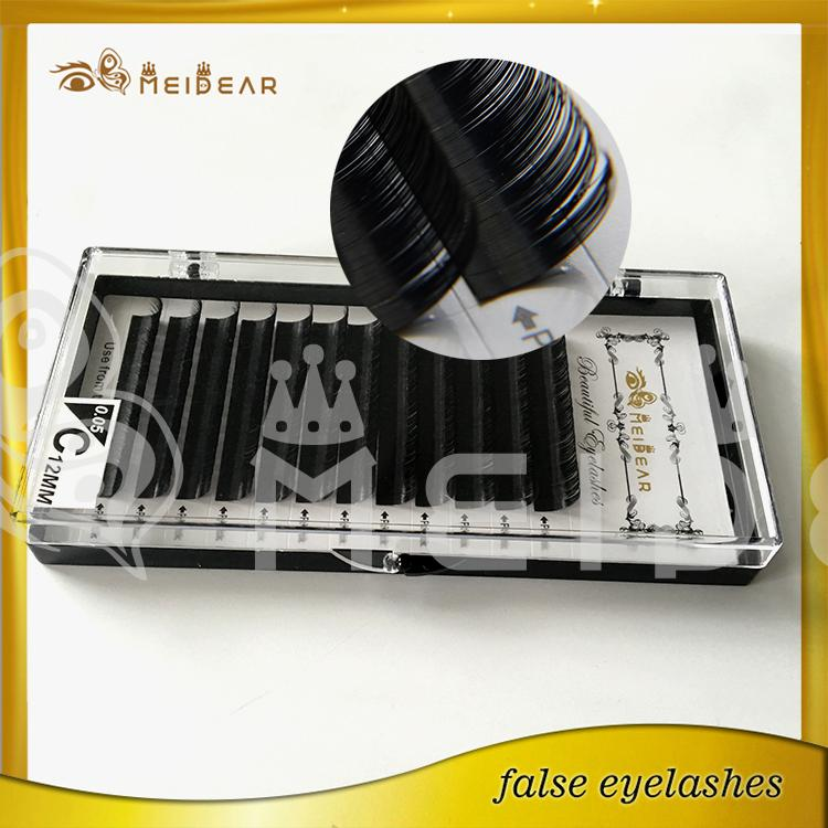 Professional eyelash extensions suppliers China wholesale