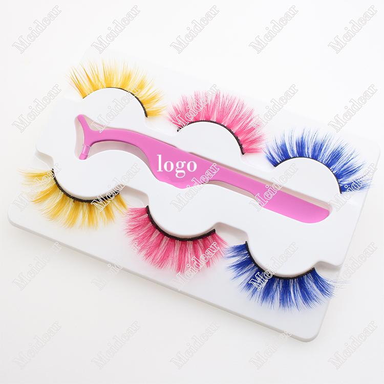 Wholesale Mink eyelashes manufacturers, False eyelashes suppliers