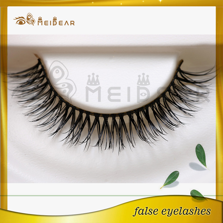 Meidear factory eyelashes wholesale best price
