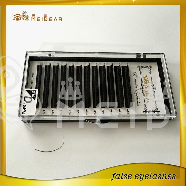 False eyelashes extensions bulk manufacturer wholesale best price