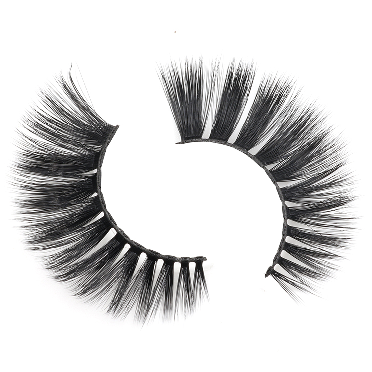 Eyelashes vendors supply OEM ODM custom packaging design with private label