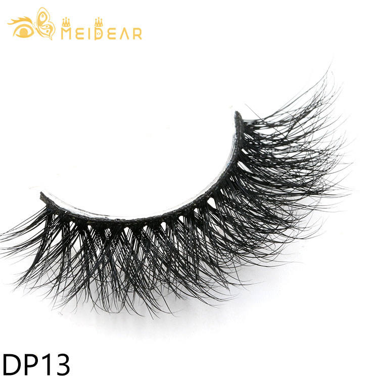 Lashes suppliers wholesale private label 3D mink eyelash to UK