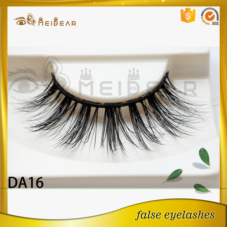 Own brand private label 3d mink lashes custom eyelash packaging