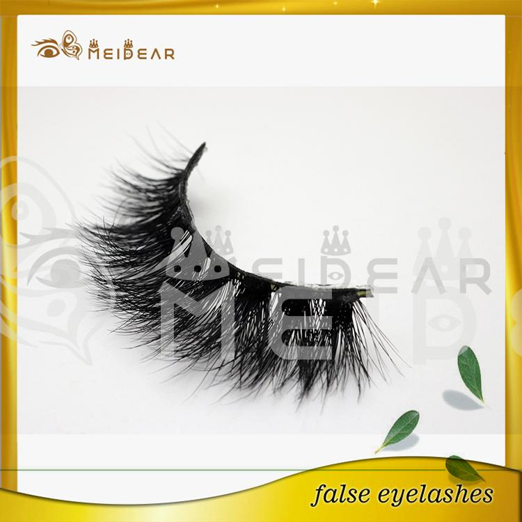 Factory wholesale OEM private label 3D eye lashes