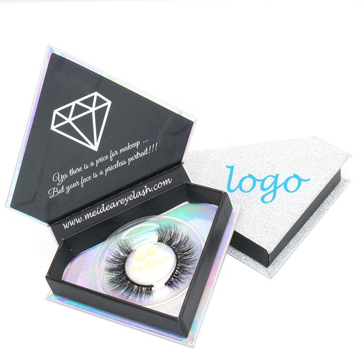 Eyelash manufacturer vendor UK wholesale private label 3D mink