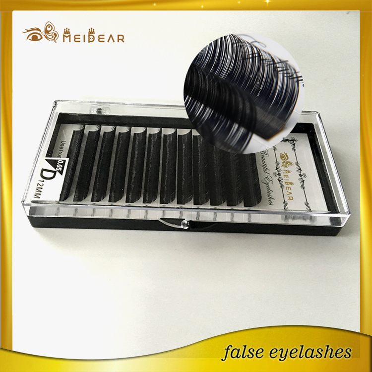 Mink eyelash extentions manufacture supply