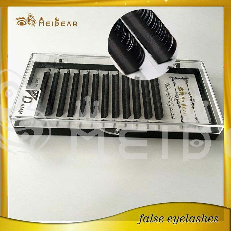 Eyelash extensions California wholesale supplier