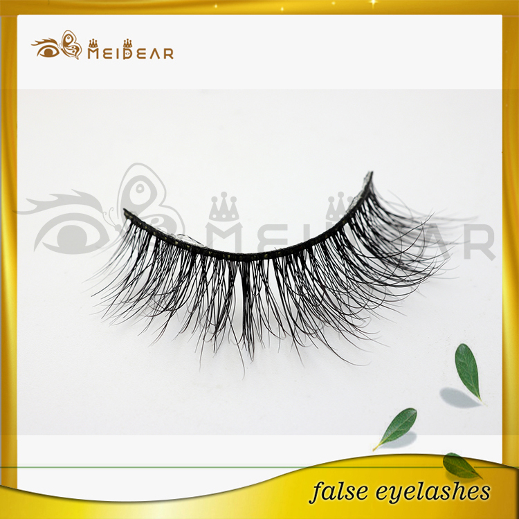 The newest private label lovely 3d mink lashes