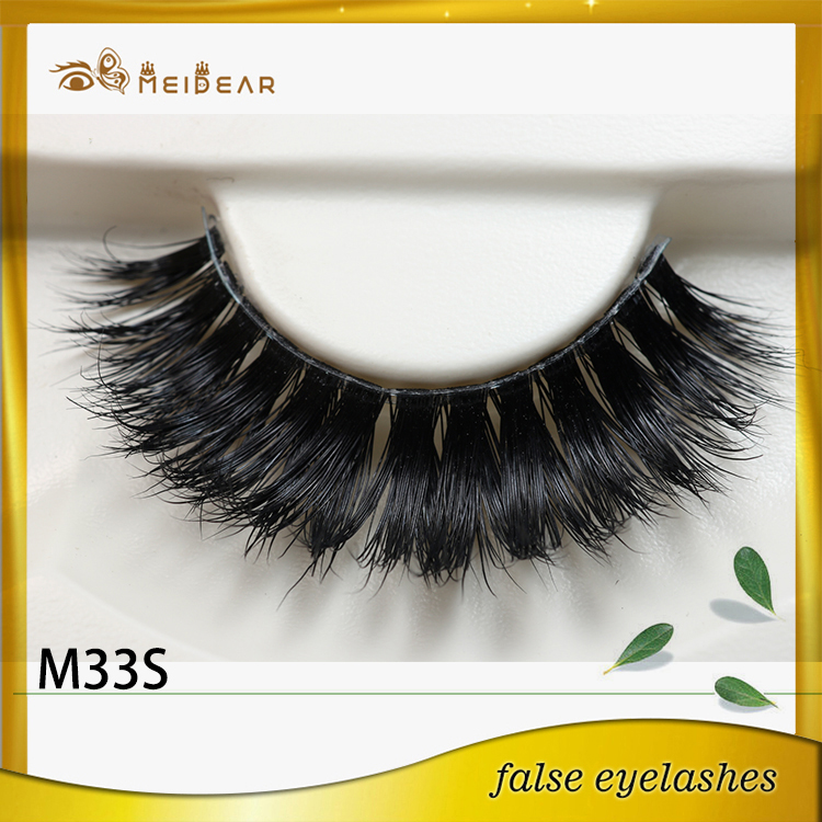 Wholesale custom lashes packaging premium mink lashes
