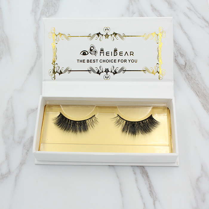 Real mink fur lashes,natural looking siberian mink lashes