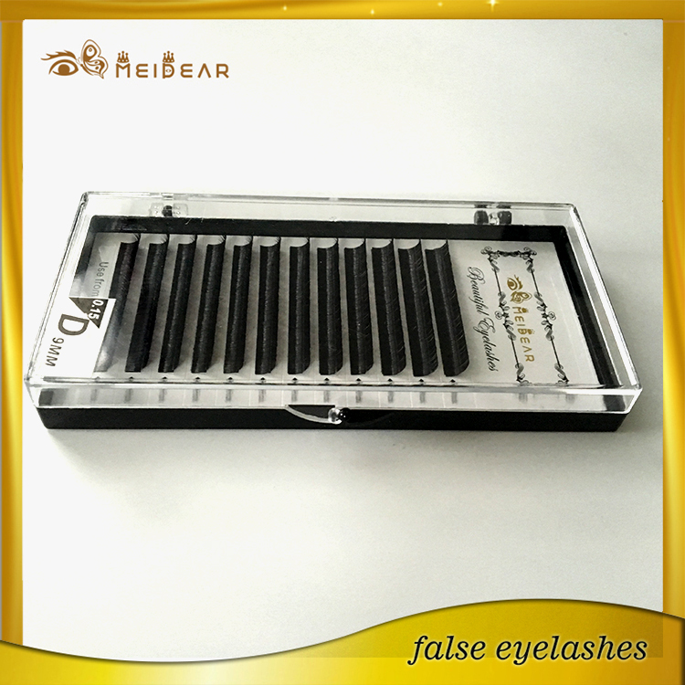 Mink eyelash extensions best price high quality