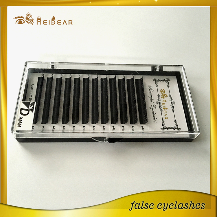 Lash extension manufacturer supply