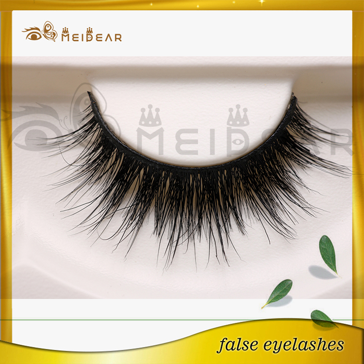 factory supply mink lashes wholesale 3d mink fur lashes better volume ...