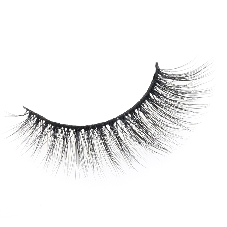 Lashes suppliers wholesale own brand packaging box to USA with cheap price