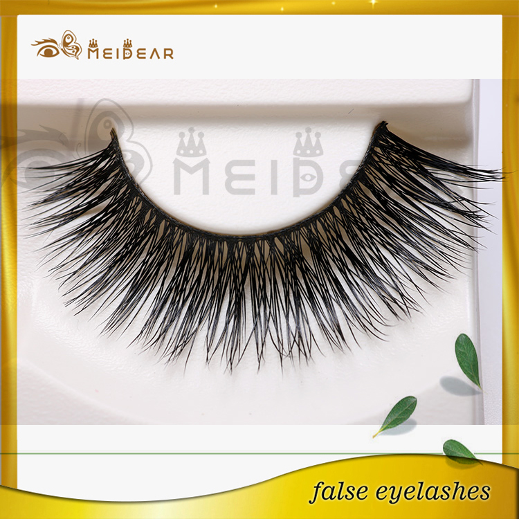 China own brand real siberian mink eyelashes distributor,China