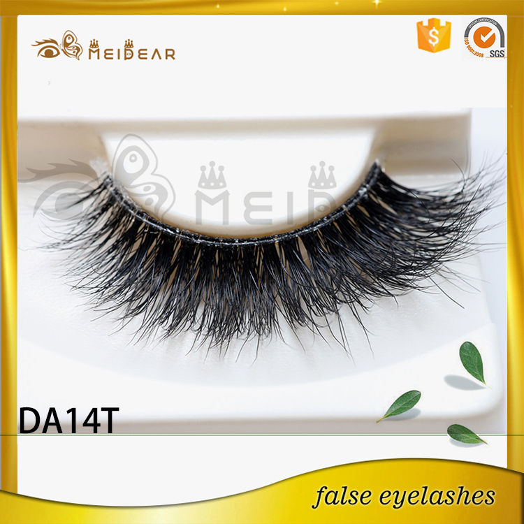 Magic 3d mink eyelash customized eyelashes with custom box