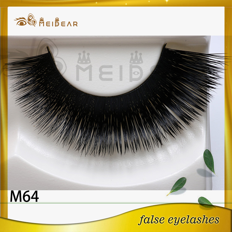 Hot sale most blink mink lashes in custom package