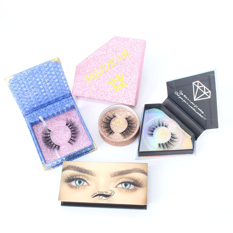 Wholesale Mink eyelashes manufacturers, False eyelashes suppliers