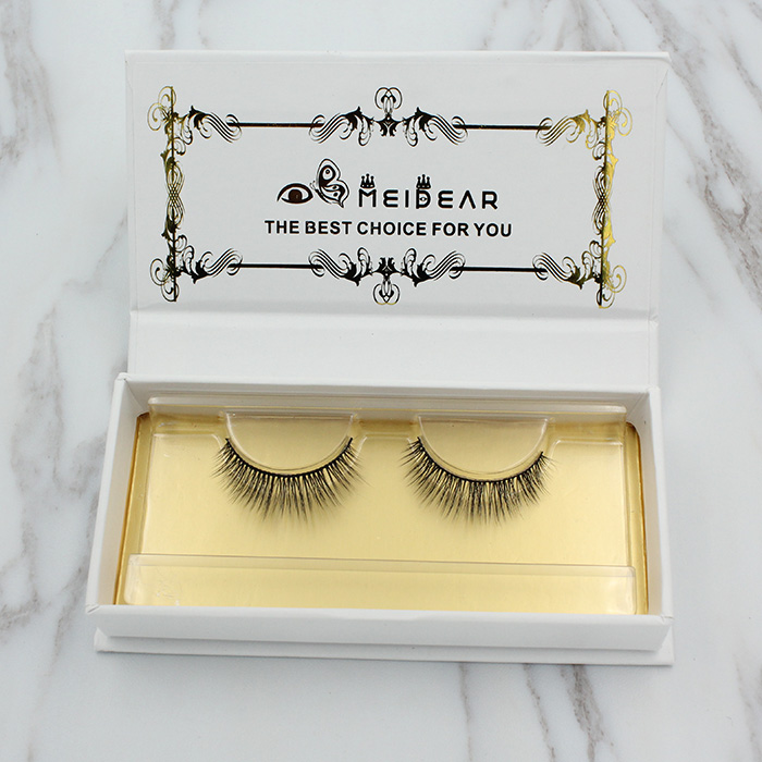 Best silk eyelashes