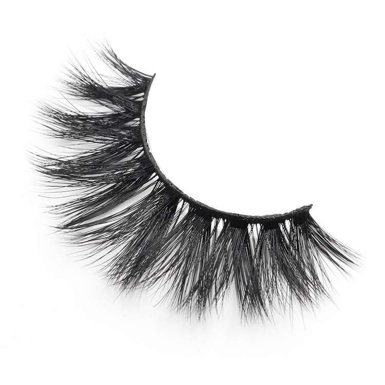 745cf2a03a4 Lashes supplier wholesale private label 3D faux mink eyelash with own brand  packaging