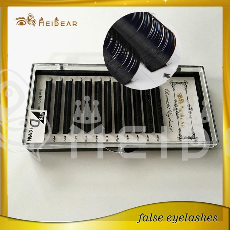 Eyelash extensions factory supply best quality