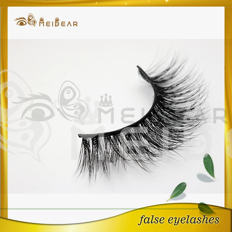 Wholesale custom package 3d mink lashes with private label