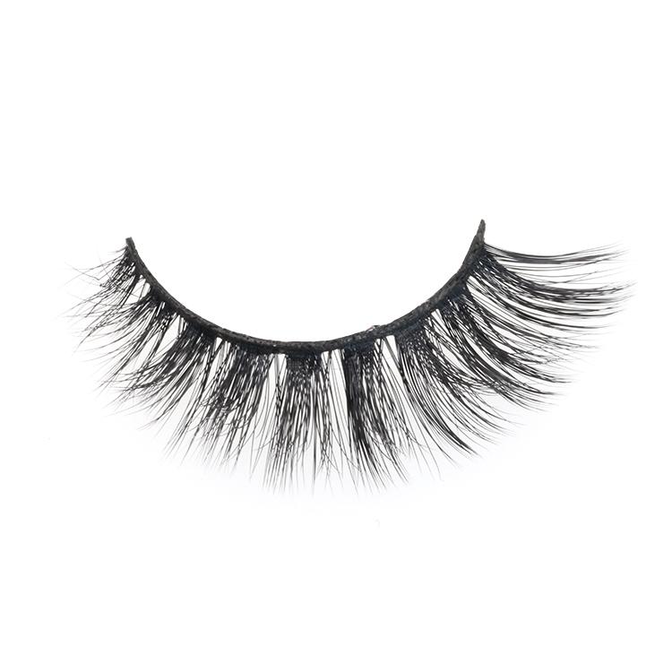 Lashes vendors wholesale private label 3D faux mink eyelash