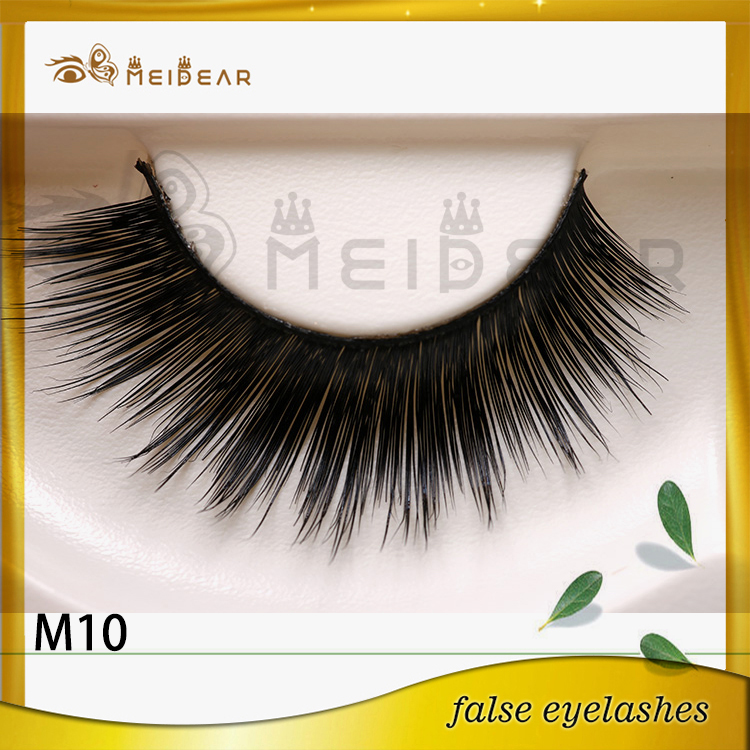 High quality private label package magic mink lashes