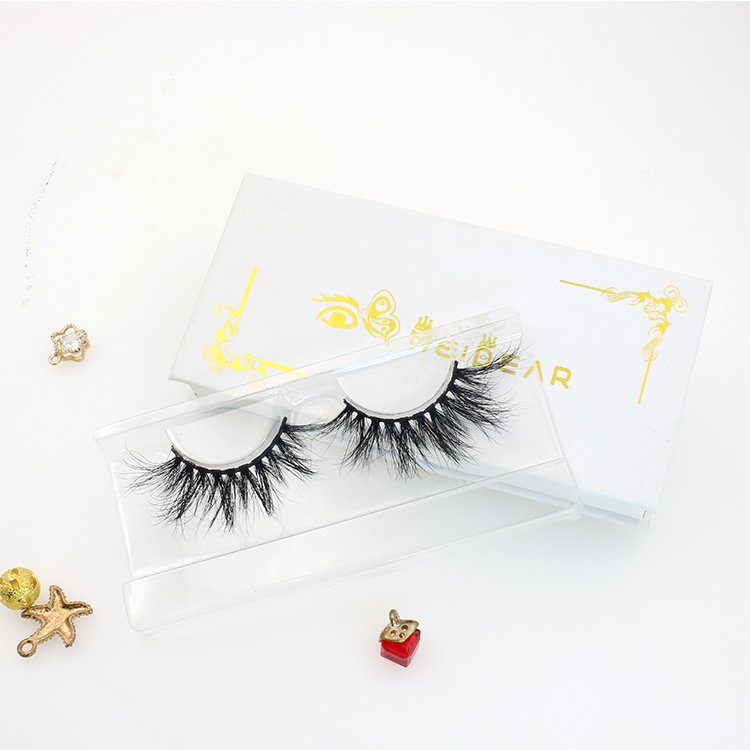 Eyelash manufacturer vendor UK wholesale private label 3D mink  eyelashes