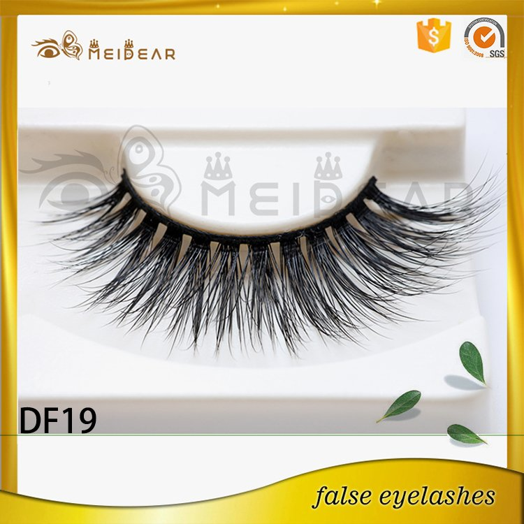 Best quality with cheapest price 3d mink lash distributor supply